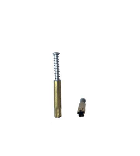 Cortador para arcilla - flor 0,48cm. - PC5F