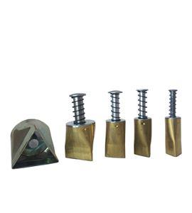 Set de cortadores para arcilla - triángulo - PCSTR_1