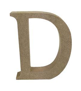 Letra dm - d - TCMDF014