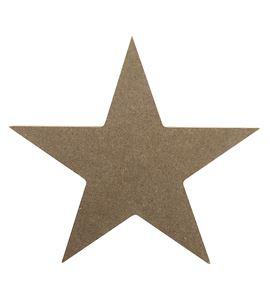 Forma dm - estrella - TCMDF039