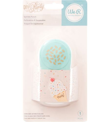Perforadora - confetti - 660070-1