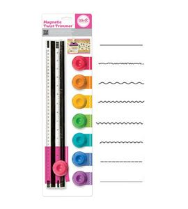 Magnetic twist trimmer combo pack - 70959-6