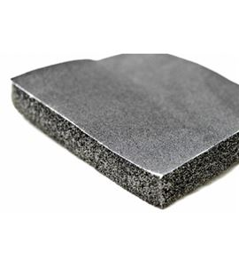 Estropajo de goma para cerámica y arcilla - RS220