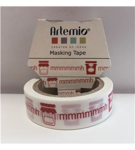 Masking tape blanco - sweet - 11060129 (3)