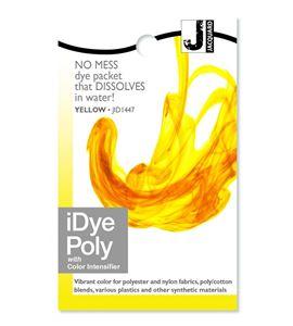 Tinte idye poly para fibras sintéticas - yellow (amarillo) - JID1447_IDYEPOLY_YELLOW