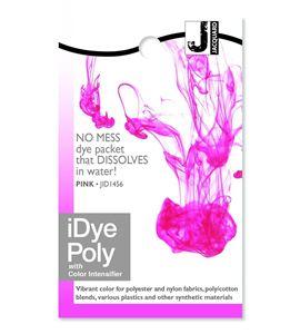 Tinte idye poly para fibras sintéticas - pink (rosa) - JID1456_IDYEPOLY_PINK