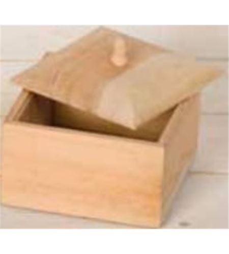 Caja cuadrada - 14001009