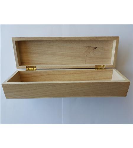 Caja madera porta lapices - 14001015 II