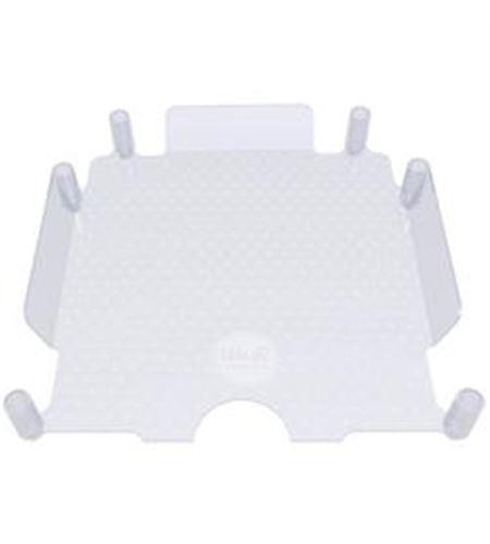 Pack de bandejas para papel de scrapbook - 662587