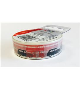 Masking tape beige - taxi&bus london - 11006574