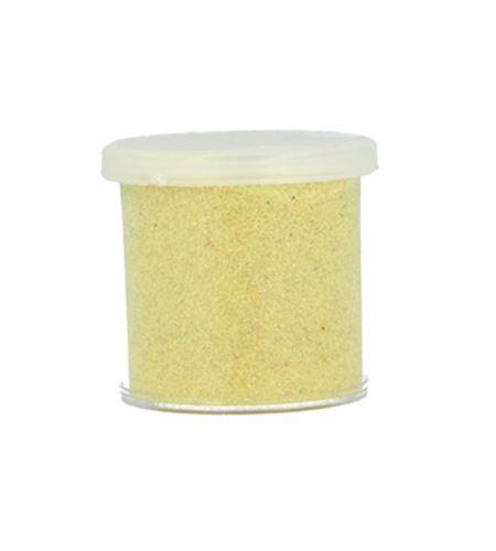 Arena para manualidades - light yellow - 13091002