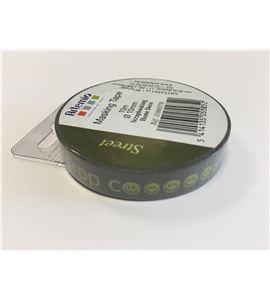 Masking tape verde - trop cool - 11006576