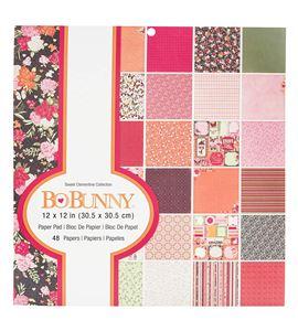 Papel bobunny (48 hojas) - 7310474