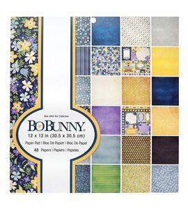 Papel bobunny (48 hojas) - 7310490