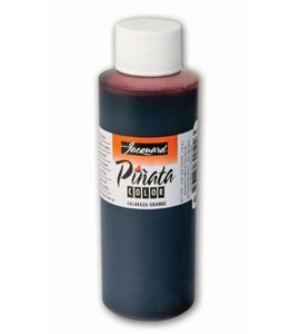 Tinta piñata - calabaza orange 4 fl. oz. - JFC3005