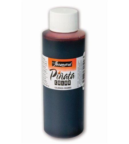 Tinta piñata - calabaza orange 4 fl. oz. - JFC3005