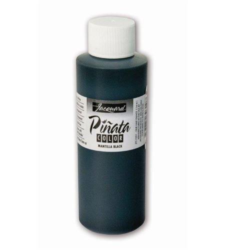 Tinta piñata - black 4 fl. oz. - JFC3031
