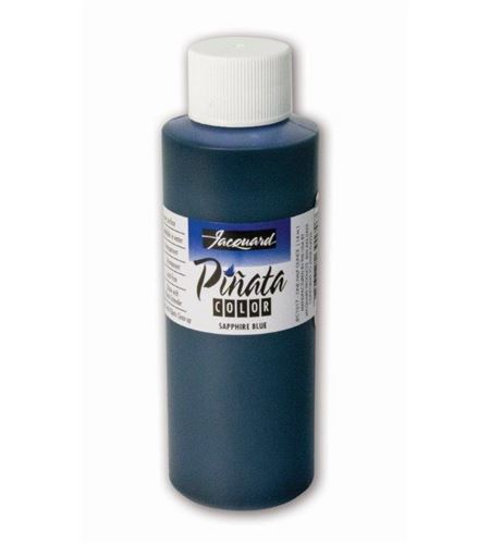 Tinta piñata - sapphire blue 4 fl. oz. - JFC3017