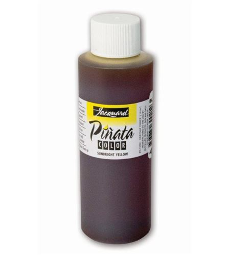 Tinta piñata - sunbright yellow 4 fl. oz. - JFC3002