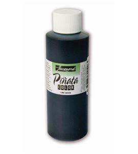 Tinta piñata - lime green 4 fl. oz. - JFC3021
