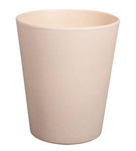 Taza de bambú 8.2cm ø, 10cm - 46324000
