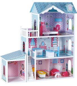 Casa de muñecas villa deluxe - 11068