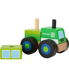 Tractor apilable - 11073