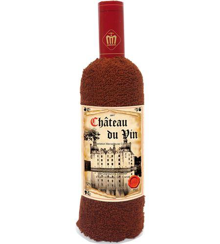 "Toalla ""botella de vino"" - 6198"