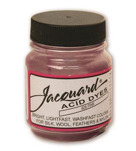 Acid dye 14gr. #pink - JAC1608_ACID DYE-PINK-HALF-OZ_CMYK