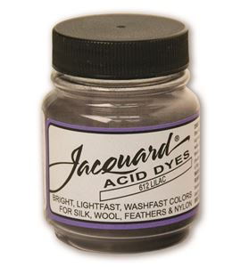 Acid dye 14gr. #lilac - JAC1612_ACID DYE-LILAC-HALF-OZ_CMYK