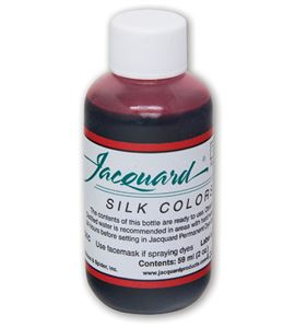 Silk color 59ml. #carmine red - JAC1714