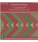 Scrap-block christmas basics
