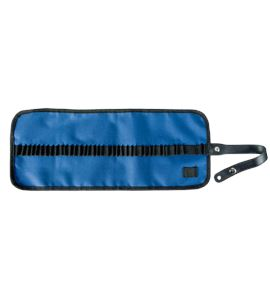Cinturón lápiz - azul - AM-348042