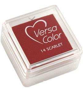 Tinta versacolor - escarlata - 28395280