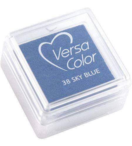 Tinta versacolor - azul cielo - 28395360