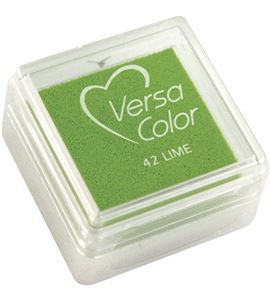 Tinta versacolor - verde lima - 28395424