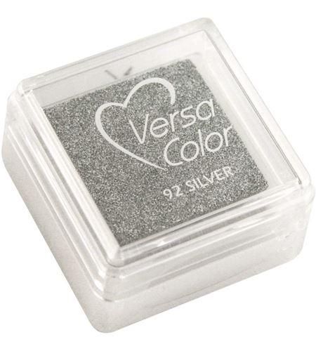 Tinta versacolor - plata - 28395610