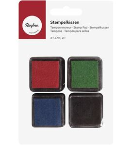 Tampón para sellos - básico - 29013000