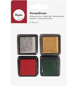 Tampón para sellos - navidad - 29015000