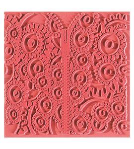 Textura arcilla polimérica cernit 9x9 mecanica - CE95013