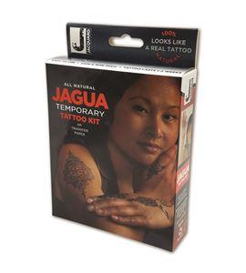 Jagua tattoo kit - JAC9515