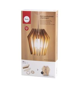 Lámpara de madera kopenhagen - 62900505_VP