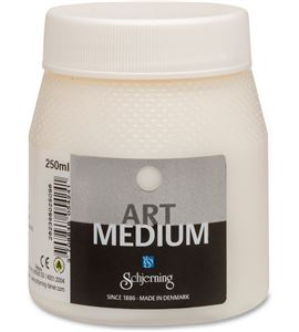 Art medium cola-barniz de transferencia 250ml - AM-586729