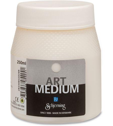 Art medium cola-barniz de transferencia 250ml - AM-586729