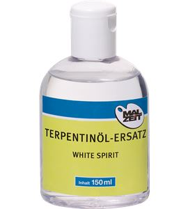 White spirit 150ml