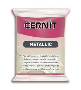 Arcilla polimérica cernit metallic 56gr magenta - CE0870056460_MAGENTA