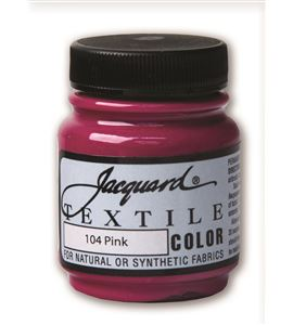 Textile color - rosa 70 ml - JAC1104