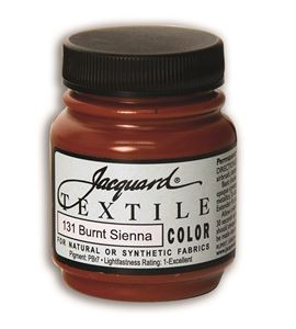 Textile color - siena tostado 70 ml - JAC1131