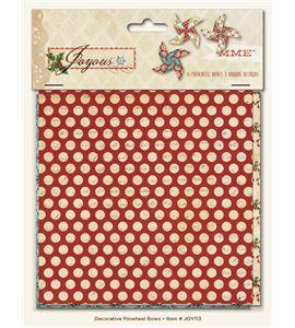 Molinillos de papel - navidad - 11060183