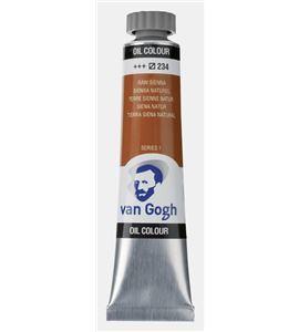 Óleo van gogh 20 ml tierra sienna - TA-02042343